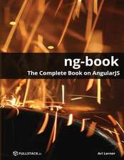 The Complete Book on Angularjs