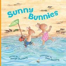 Sunny Bunnies:  5 Elements Sales Professionals Must Master