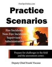 Practice Scenarios Workbook
