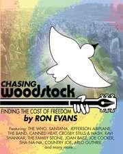 Chasing Woodstock