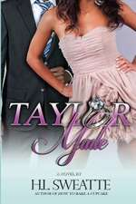 Taylor Made:  Avoid Financial Devastation from Critical, Chronic, or Terminal Illness, and Death
