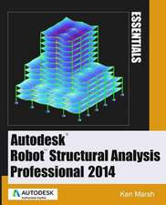 Autodesk Robot Structural Analysis Professional 2014