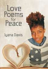 Love Poems for Peace