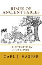 Rimes of Ancient Fables