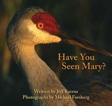 Have You Seen Mary?