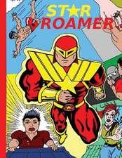 Star Roamer, Issue 1