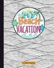 My Beach Vacation