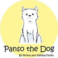 Panso the Dog