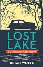 Lost Lake a Jippsy Russ Adventure