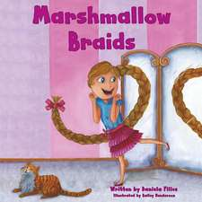 Marshmallow Braids
