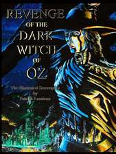 Revenge of the Dark Witch of Oz