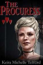 The Procuress:  Katarina