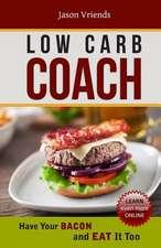 Low Carb Coach
