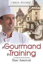 Child to Chef - Book 1