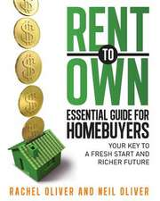 Rent to Own Essential Guide for Homebuyers