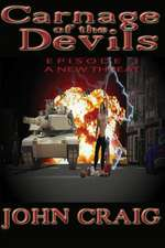 Carnage of the Devils