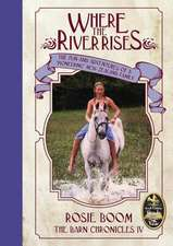 Where the River Rises