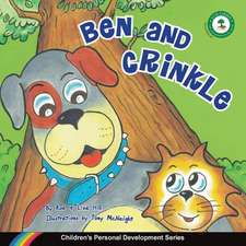 Ben and Crinkle