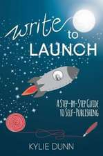 Write to Launch