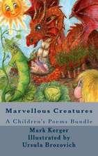Marvellous Creatures