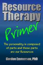 Resource Therapy Primer