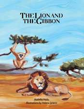 The Lion and the Gibbon