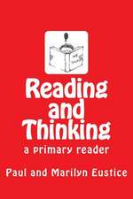 Reading and Thinking