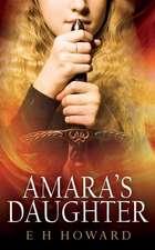 Amara's Daughter
