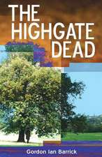 The Highgate Dead