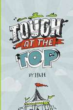 Tough at the Top:  A Mike Travis Paranormal Investigation