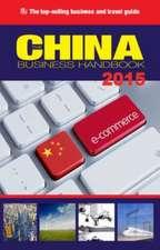China Business Handbook English Edition