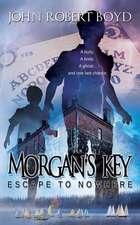 Morgan's Key