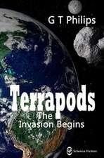 Terrapods