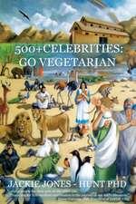 500 + Celebrities