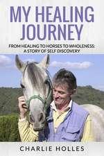 My Healing Journey