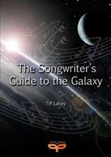 The Songwriter's Guide to the Galaxy