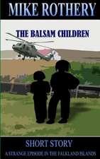 The Balsam Children