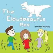 The Cloudosaurus Rex