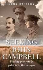 Seeking John Campbell