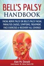 Bell's Palsy Handbook