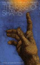 The Rise of Shams