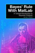 Bayes' Rule with MATLAB
