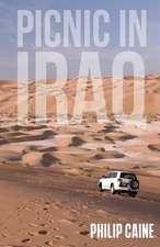 Picnic in Iraq