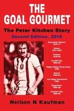 The Goal Gourmet
