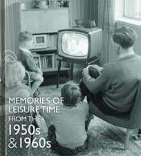MEMORIES OF LEISURE TIME