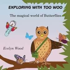 The Magical World of Butterflies