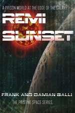 Remi Sunset