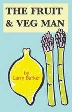 The Fruit & Veg Man