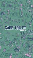 The Game Toilet Book