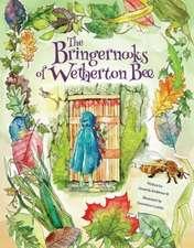 Bringernooks of Wetherton Bee